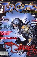 Top Comics (Ares) (Magazine) #4