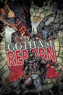Batman Arkham Knight (Grapa) #7
