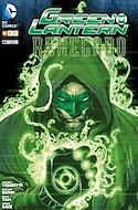 Green Lantern. Nuevo Universo DC / Hal Jordan y los Green Lantern Corps. Renacimiento (Grapa) #44