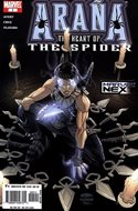 Araña: The Heart of the Spider (2005-2006) (Saddle-stitched. 2005-2006) #5