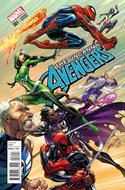 The Uncanny Avengers Vol. 3 (2015-2018 Variant Cover) (Comic Book) #1.4