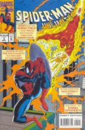 Spider-Man Unlimited (1993-1998) (Comic Book) #5