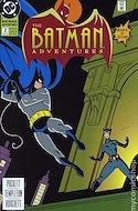 The Batman Adventures (1992-1995) (Comic Book) #2