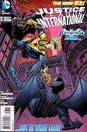 Justice League International (2011-2012) (Comic Book) #8