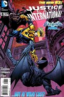 Justice League International Vol 3 (Comic book) #8