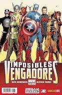 Imposibles Vengadores (2013-2018) (Grapa) #5