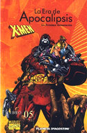 X-Men. La Era de Apocalipsis (Cartoné 96-128 pp) #5