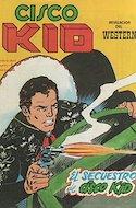 Cisco Kid (Grapa) #6