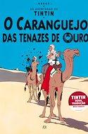 As aventuras do Tintin (Cartoné) #9