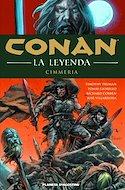 Conan. La Leyenda (Recopilación Cartoné 144-216 pp) #7