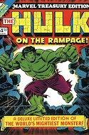 "Marvel Treasury Edition (Formato tabloide 10"" x 14"") #5"