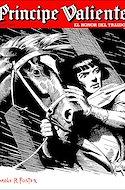 Príncipe Valiente (Rústica) #11