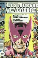 Los Nuevos Vengadores Vol. 1 (Retapado Rústica) #2