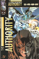 The Authority Vol. 1 (2000-2003) (Grapa 28 pp) #8