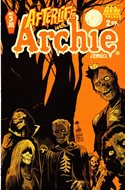 Afterlife with Archie (Comic-book) #5