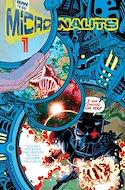 Micronauts (2016-2017) (Comic Book) #1