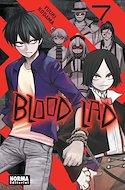Blood Lad (Rústica con sobrecubierta) #7