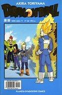 Dragon Ball - Serie Azul (Grapa) #162