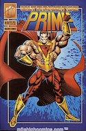 Prime (1993-1995) (Comic Book) #1