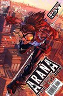 Araña: The Heart of the Spider (2005-2006) (Saddle-stitched. 2005-2006) #1