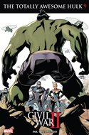 The Totally Awesome Hulk (Comic Book) #9