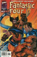 Fantastic Four Vol. 2 (Comic Book) #7