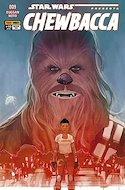 Star Wars Presenta (Grapa) #9