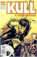 Kull el conquistador (Grapa. 17x26. 48 páginas. Color.) #3
