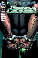 Green Lantern. Nuevo Universo DC / Hal Jordan y los Green Lantern Corps. Renacimiento (Grapa, 48 págs.) #15