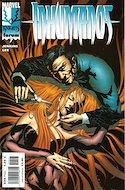 Inhumanos (1999-2000). Marvel Knights (Grapa 24 pp) #7