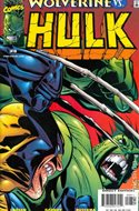 Hulk Vol. 1 / The Incredible Hulk Vol. 2 / The Incredible Hercules Vol. 1 (Comic-Book) #8