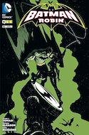 Batman y Robin. Nuevo Universo DC (Rústica 96-112 pp) #6