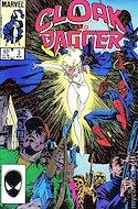 Cloak and Dagger (1985-1987) (Grapa) #3