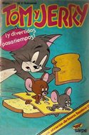 Tom y Jerry (Grapa 36 pp) #5