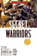 Secret Warriors (Comic-book) #4