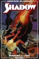 The Shadow Master Series (Digital) #2