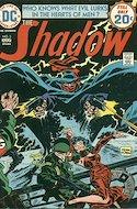 The Shadow Vol.1 #5