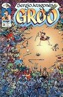 Groo Vol. 3 (1994-1995) (Grapa) #3