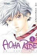 Aoha Ride (Rústica con sobrecubierta) #4
