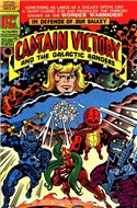 Captain Victory and the Galactic Rangers (Comic Book. 1981) #7
