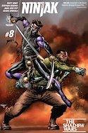 Ninjak(2015) (Comic Book) #8