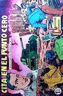 Colección Comandos (Grapa, 12 pp) #5
