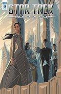 Star Trek: Boldly Go (Comic- Book) #9