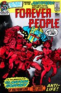 The Forever People (Comic Book) #3