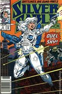 Silver Sable and the Wild Pack (1992-1995; 2017) (Comic-Book) #3