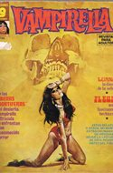Vampirella (Revista Grapa) #5