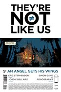 They're Not Like Us (Comic-book/digital) #5