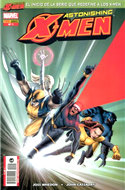 Astonishing X-Men Vol. 1 (2005-2006) (Grapa 24 pp) #1