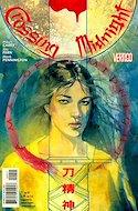 Crossing Midnight (Comic Book) #9