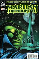 Martian Manhunter Vol. 2 (Comic Book 24 pp) #1